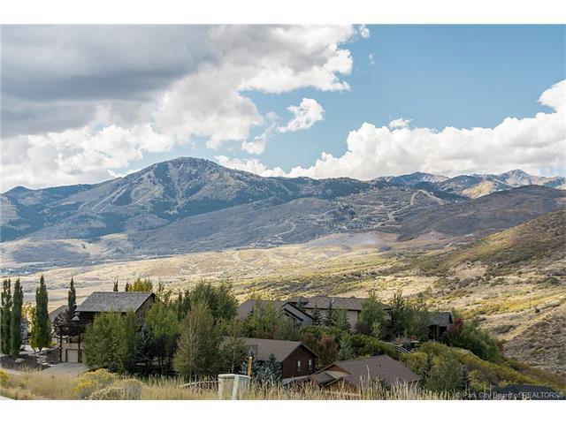 12708 N Slalom Run, Heber City, UT 84032 (MLS #1483803) :: High Country Properties