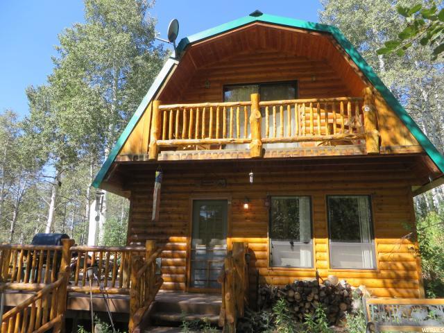 101 Canejo, Oakley, UT 84055 (MLS #1484183) :: High Country Properties