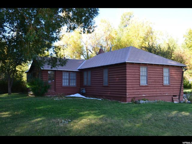 4412 N Millrace Rd. W, Oakley, UT 84055 (MLS #1484366) :: High Country Properties