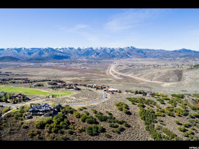 7941 N West Hills Trl, Park City, UT 84098 (MLS #1484391) :: High Country Properties
