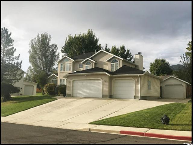 941 E 70 Ct S, Lindon, UT 84042 (#1484414) :: The Utah Homes Team with HomeSmart Advantage