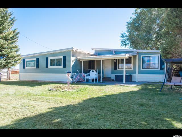 Address Not Published, Tabiona, UT 84072 (#1484804) :: Rex Real Estate Team