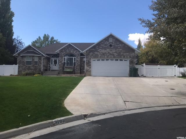 3165 W 400 S, Vernal, UT 84078 (#1485001) :: RE/MAX Equity