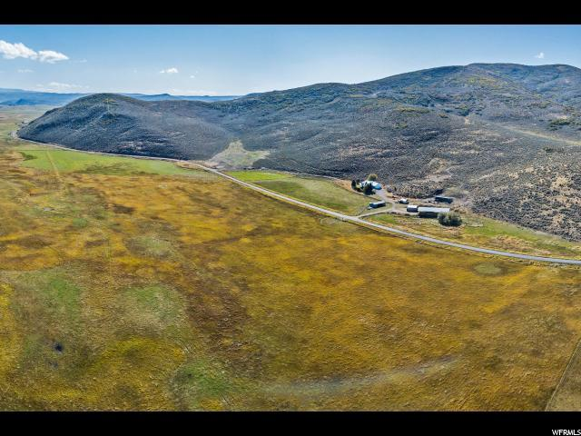 1889 N 2000 W, Kamas, UT 84036 (MLS #1485046) :: High Country Properties