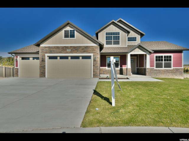 14094 S Light Cahill Cv W, Bluffdale, UT 84065 (#1485133) :: Colemere Realty Associates