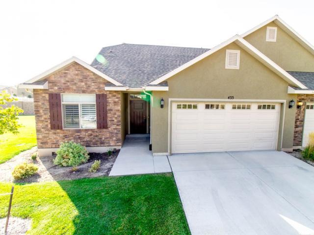 433 N 1670 W, Lindon, UT 84042 (#1485794) :: The Utah Homes Team with HomeSmart Advantage