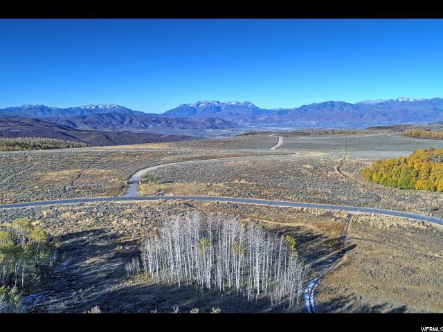 10129 E Forest Creek Rd, Woodland, UT 84036 (MLS #1485864) :: High Country Properties