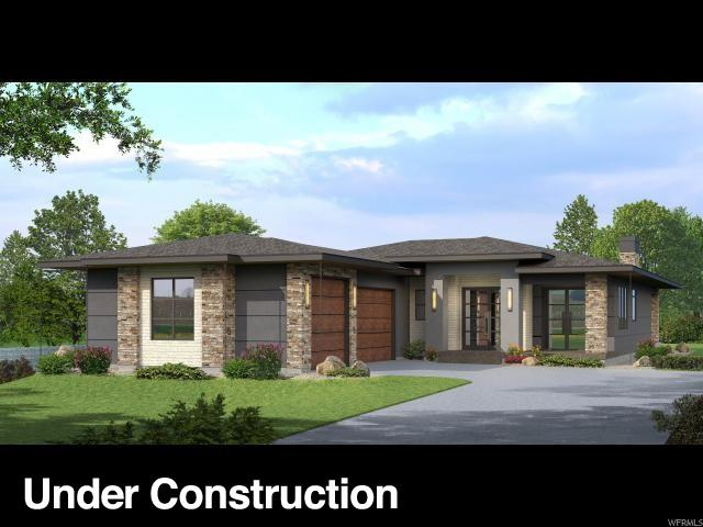 1981 E Cresthill Dr, Holladay, UT 84117 (#1486128) :: Colemere Realty Associates