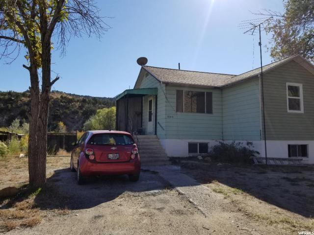 3885 W Sr  31, Huntington, UT 84528 (#1486216) :: Big Key Real Estate