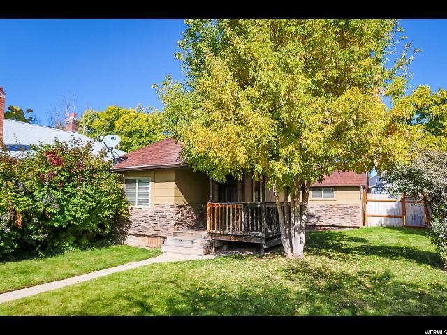 1207 E Roosevelt Ave S, Salt Lake City, UT 84105 (#1486238) :: Colemere Realty Associates