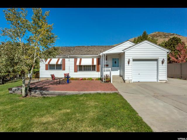 3355 E Kenton Dr S, Millcreek, UT 84109 (#1486243) :: Colemere Realty Associates