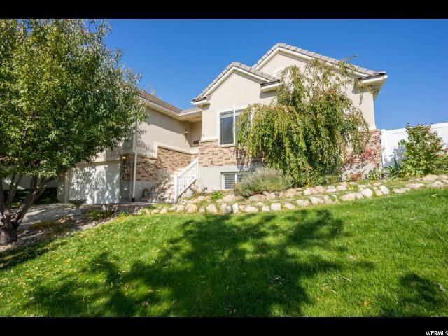 854 W 3280 N, Lehi, UT 84043 (#1486625) :: Rex Real Estate Team
