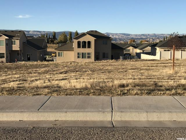 319 E 2970 S, Naples, UT 84078 (#1486697) :: The Fields Team