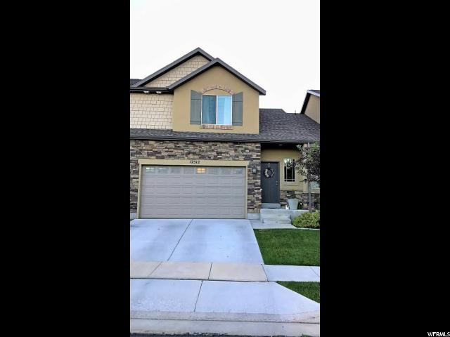 12512 S Mont Sur Dr W, Riverton, UT 84065 (#1486713) :: Colemere Realty Associates
