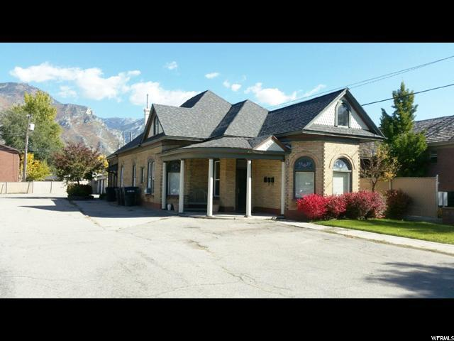256 N 500 W, Provo, UT 84601 (#1486744) :: Colemere Realty Associates