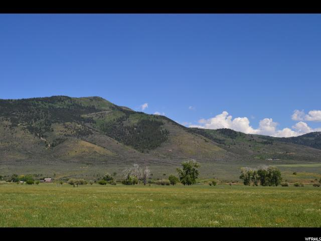 298 E Boulderville Rd, Oakley, UT 84055 (MLS #1486794) :: High Country Properties