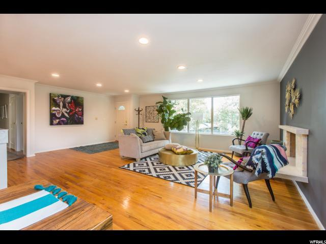 4182 Crestview Ave, Provo, UT 84604 (#1486821) :: Rex Real Estate Team