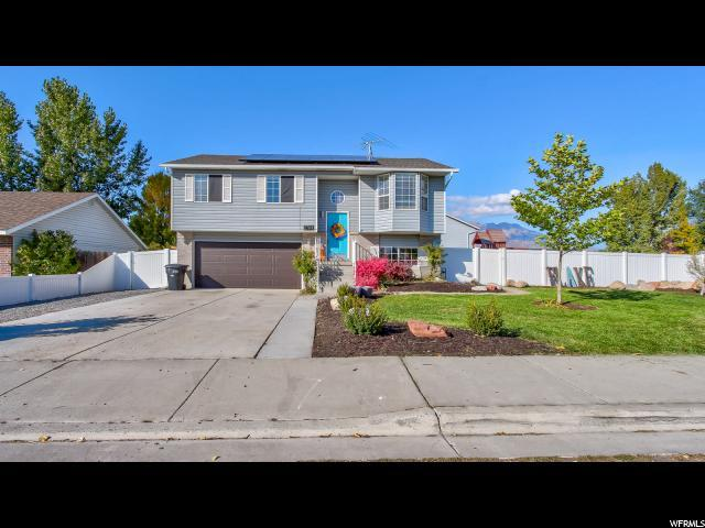 2784 W 1060 N, Provo, UT 84601 (#1486849) :: Rex Real Estate Team