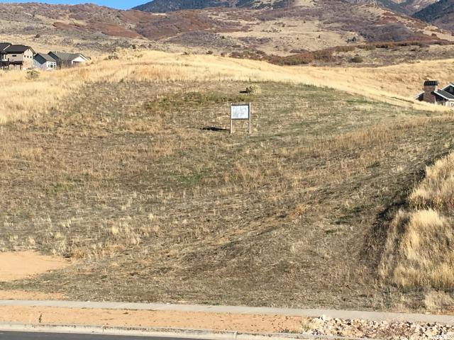 6158 N Hidden Hills Dr, Mountain Green, UT 84050 (#1486855) :: Keller Williams Legacy