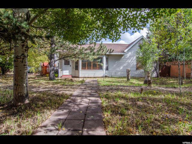 30092 S Old Lincoln Hwy, Wanship, UT 84017 (MLS #1486894) :: High Country Properties