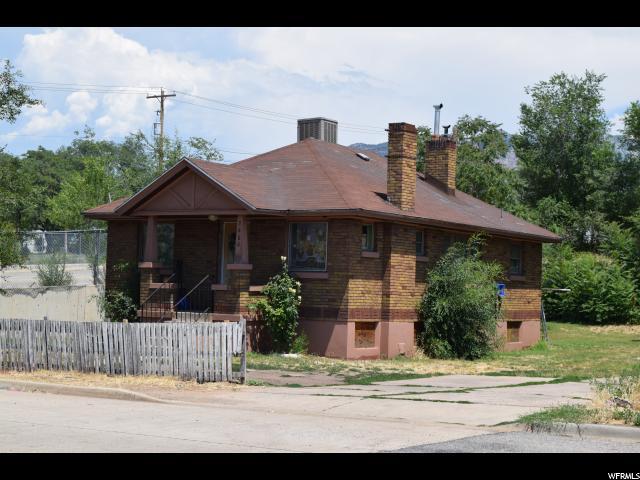 3600 S Lincoln Ave, South Ogden, UT 84405 (#1486912) :: Keller Williams Success Realty