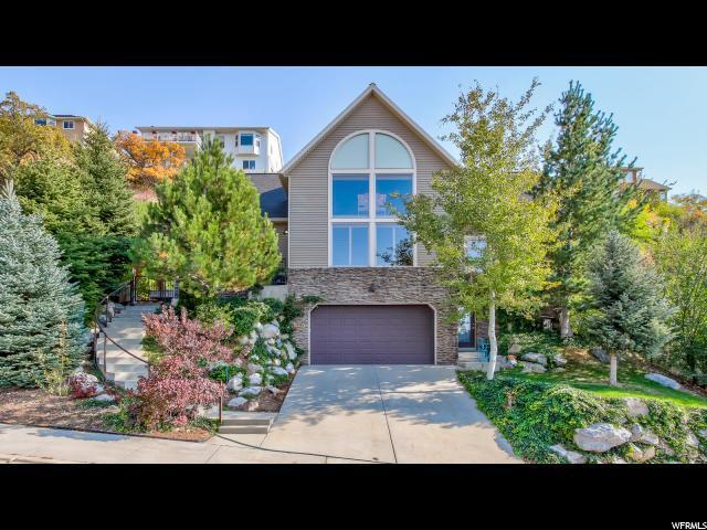 560 E 800 N, Springville, UT 84663 (#1486931) :: Rex Real Estate Team