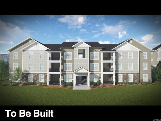 14483 S Quill Dr H303, Herriman, UT 84096 (#1486947) :: Rex Real Estate Team