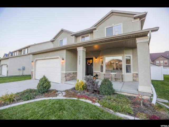 1702 S 900 W, Lehi, UT 84043 (#1486964) :: Rex Real Estate Team