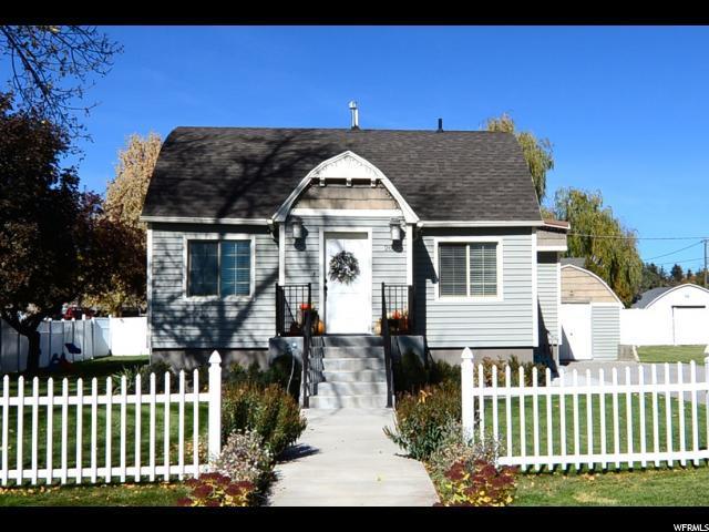 265 E 300 S, Smithfield, UT 84335 (#1486967) :: Rex Real Estate Team