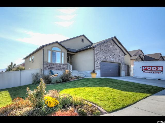 4427 W Black Canyon Rd S, Riverton, UT 84096 (#1487105) :: Colemere Realty Associates