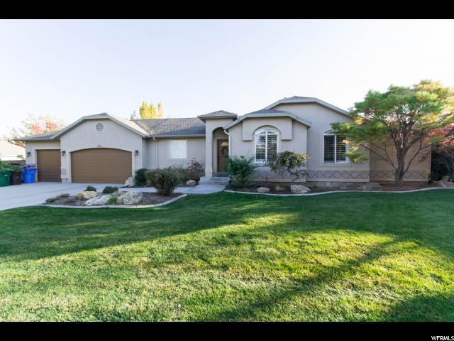 2103 W Prairie Dog Cir, Riverton, UT 84065 (#1487180) :: Colemere Realty Associates
