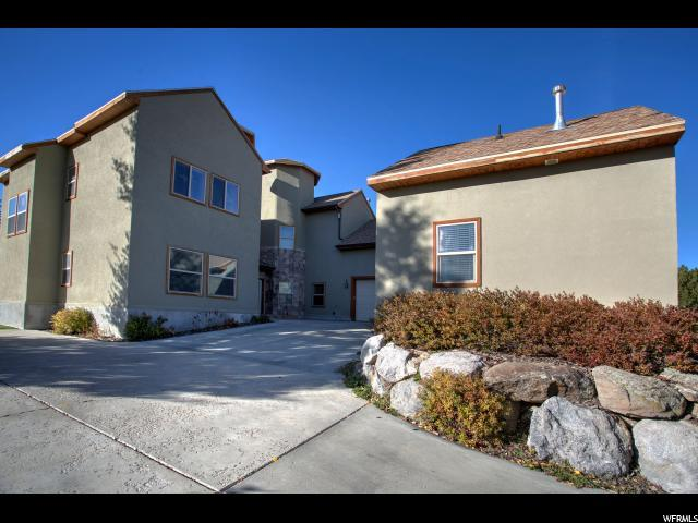 692 E Lakeview Dr, Heber City, UT 84032 (#1487187) :: The Fields Team