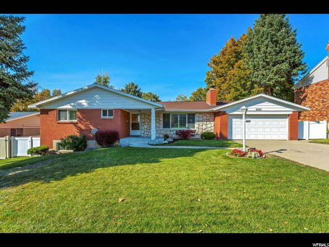2801 E Wanda Way S, Holladay, UT 84117 (#1487189) :: Colemere Realty Associates