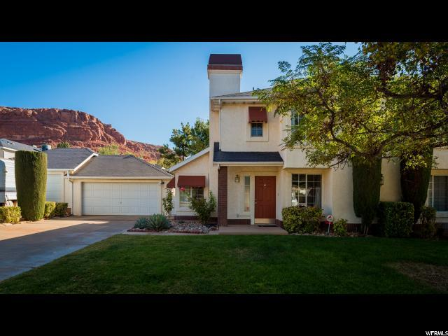 485 W Diagonal #3, St. George, UT 84770 (#1487253) :: The Muve Group
