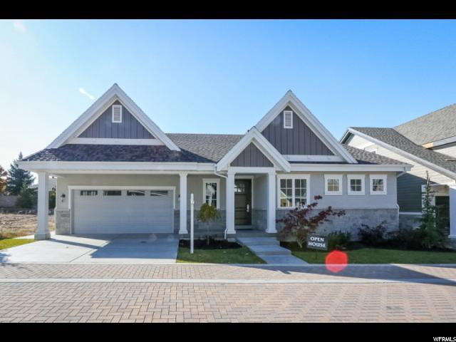 8154 Newbury Grove Ln, Cottonwood Heights, UT 84121 (#1487275) :: Colemere Realty Associates