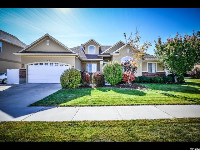 5159 W Crimson Patch Way, Riverton, UT 84096 (#1487308) :: Colemere Realty Associates