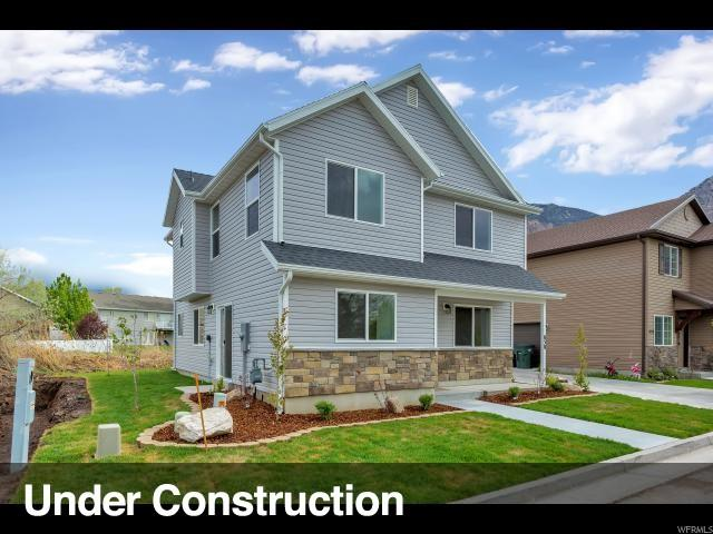 430 N 660 E, Ogden, UT 84404 (#1487425) :: Red Sign Team