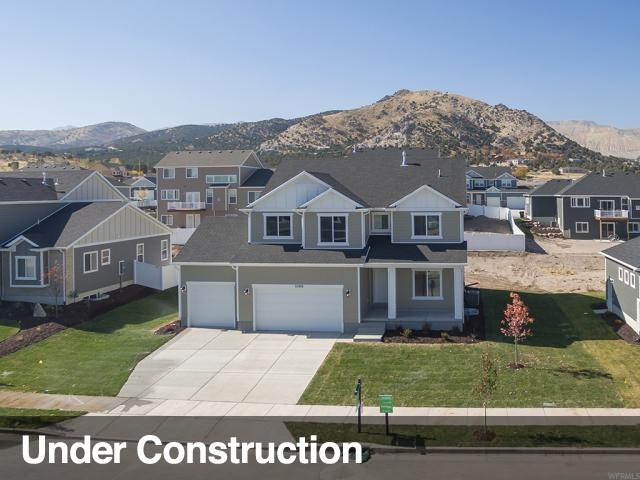 Address Not Published #54, Herriman, UT 84096 (#1487511) :: Colemere Realty Associates
