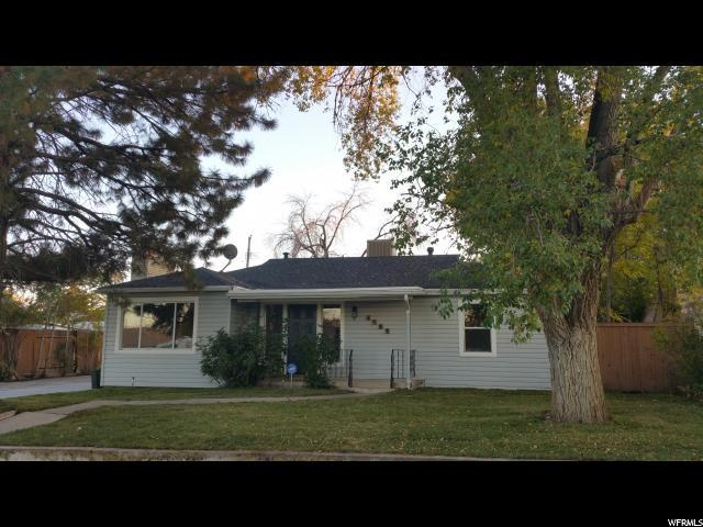 4569 W 5540 S, Salt Lake City, UT 84118 (#1487521) :: Colemere Realty Associates