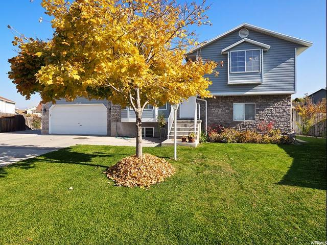5053 W Teal Vista Cir S, West Valley City, UT 84120 (#1487528) :: Colemere Realty Associates