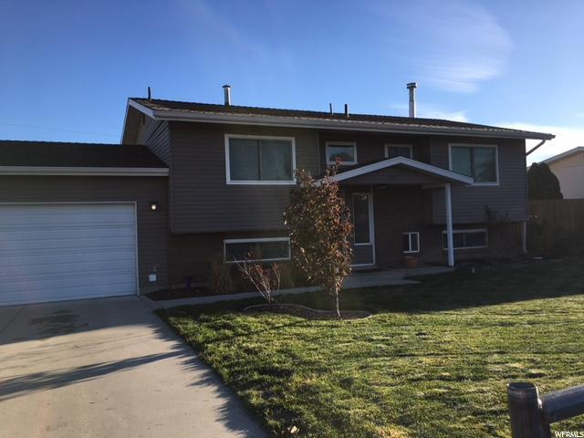1093 E Sego Lily Dr S, Sandy, UT 84094 (#1487551) :: Colemere Realty Associates