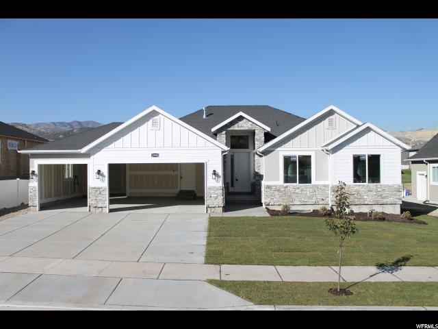 13952 S Indian Trail Ln, Herriman, UT 84096 (#1487569) :: Colemere Realty Associates