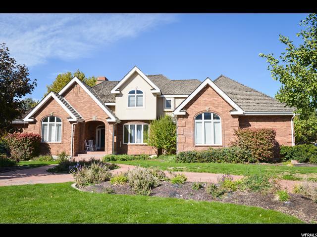 1519 N 1000 W, Mapleton, UT 84664 (#1487930) :: The Utah Homes Team with HomeSmart Advantage