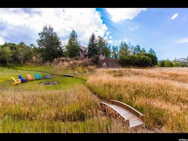 4 Indian Creek Rd, Kamas, UT 84036 (MLS #1488262) :: High Country Properties