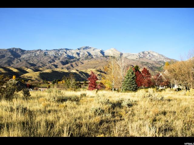 Grove Dr, Alpine, UT 84004 (#1488360) :: Action Team Realty