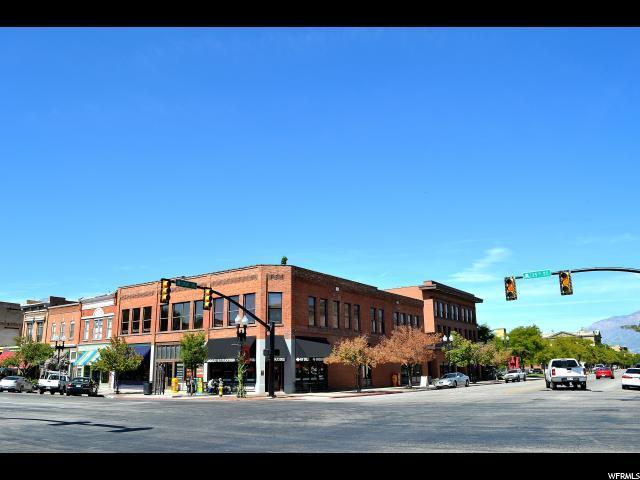 2485 S Grant Ave E #106, Ogden, UT 84401 (#1488681) :: Red Sign Team