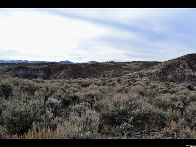 674 N Canyon Gate, Park City, UT 84098 (MLS #1489064) :: High Country Properties