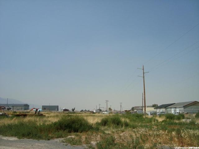 189 N Old Lincoln Hwy W, Grantsville, UT 84029 (#1489111) :: The Fields Team