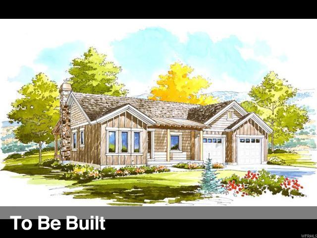 4867 E Bailey Lane #202, Eden, UT 84310 (#1489169) :: Colemere Realty Associates