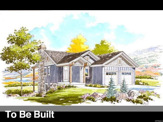4859 E Bailey Lane #203, Eden, UT 84310 (#1489170) :: Big Key Real Estate